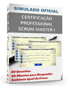 Simulado Certificação Scrum
